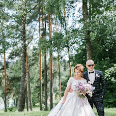 Wedding photographer Vladimir Chernysh (Vlchernysh). Photo of 24.10.2017