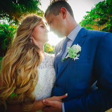 Wedding photographer Tatyana Khokhlova (tatyanakhokhlova). Photo of 15.08.2016