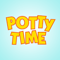 Potty Time icon
