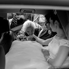 Wedding photographer Eldar Gurtuev (ElGuru). Photo of 25.10.2015