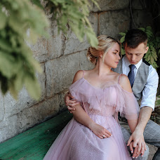 Bröllopsfotograf Igor Timankov (Timankov). Foto av 01.06.2019