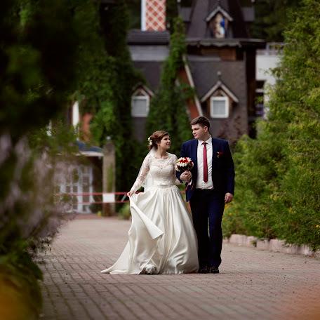Wedding photographer Ruslan Garifullin (GarifullinRuslan). Photo of 09.01.2018