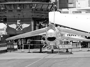 Photo: F-8 Crusader