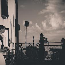 Wedding photographer Angel García Gascón (garcagascn). Photo of 30.06.2015