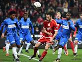 Milos Kosanovic préfèrerait rester en Turquie que de revenir au Standard