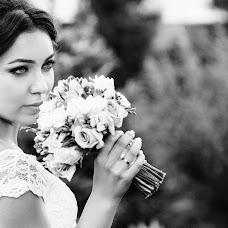 Wedding photographer Ilya Moskvin (IlyaMoskvin). Photo of 29.08.2016