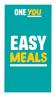 One You Easy Meals- screenshot thumbnail