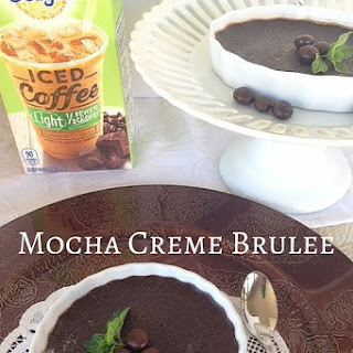 Low Calorie Creme Brulee Recipes