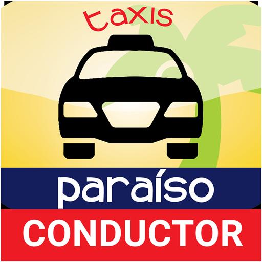 App Taxis Paraiso Conductor