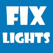 Fix Photo Lights