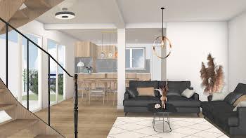 Maison 5 pièces 116,5 m2