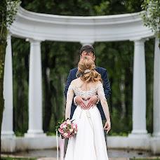 Wedding photographer Evgeniya Sokolova (EvgeniaSokolova). Photo of 04.07.2017
