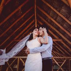 Wedding photographer Ozz Piña (OzzPhoto). Photo of 02.10.2015
