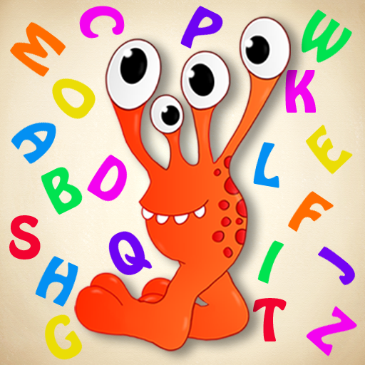 Learn letters English alphabet file APK Free for PC, smart TV Download