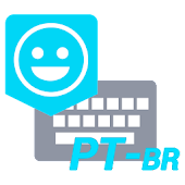 BR Portuguese Dictionary - Emoji Keyboard
