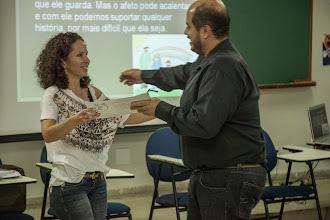 Photo: Dia 13.dezembro.2014 - Colégio Leonardo da Vinci (Fotos por Mariana Galiza)