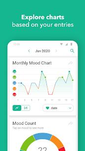 Daylio Premium Apk 1.32.3 Diary, Journal, Mood Tracker [Mod Apk] 5