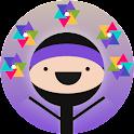 Ace Trivia - the trivia ninja icon