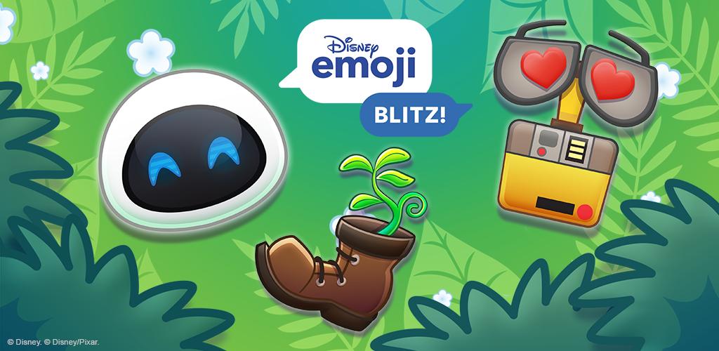 Disney Emoji Blitz - Holiday