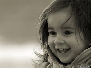 Photo: Sonrisa infantil