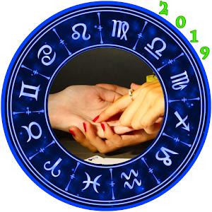 Zodiac palm Reader & Daily Horoscope Astrology