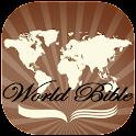 World Bible icon