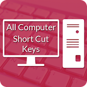 All Computer Shortcut Keys