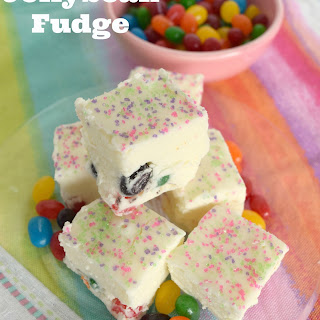 Jellybean Fudge