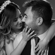 Wedding photographer Ufuk Akyüz (ozelfotografci). Photo of 11.12.2018