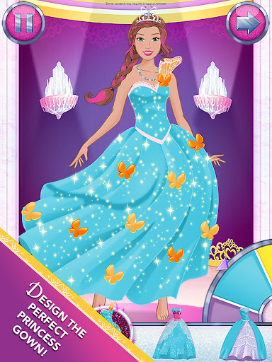 Barbie Magical Fashion 2.6 screenshots 8