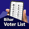 Bihar Voter List 2021 : Voter related services icon