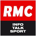 RMC : Info Talk Sport icon