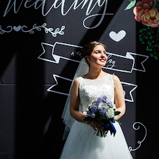 Wedding photographer Artem Dvoreckiy (Dvoretskiy). Photo of 15.06.2017