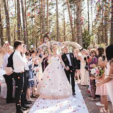 Wedding photographer Vadim Blagodarnyy (vadimblagodarny). Photo of 26.01.2018