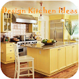 Design Kitchen Ideas icon