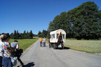 Photo: Diffusion le 23.7 et le 27.8.2011 - Austrahlung am 23.7. und am 27.8.2011