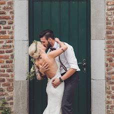 Hochzeitsfotograf Anastasiya Smanyuk (Smanyu). Foto vom 12.09.2017
