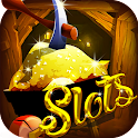 Gold Rush Slot - gratis icon