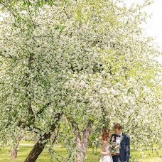 Wedding photographer Mayya Ryabceva (maikaaa). Photo of 26.09.2016
