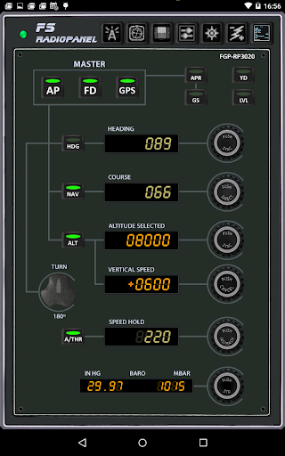 FsRadioPanel modavailable screenshots 20