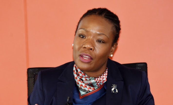 Tsakani Maluleke tipped to become first female auditor-general - Business Day