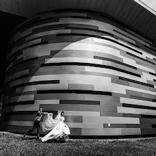 Wedding photographer Anastasiya Lesnova (Lesnovaphoto). Photo of 25.06.2017