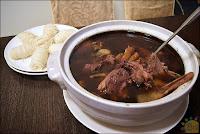 小江南餐廳
