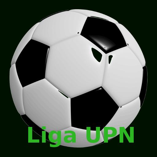 Liga UPN 2017