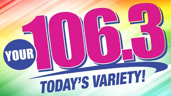 YOUR 106.3- screenshot thumbnail