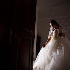 Wedding photographer Andrey Kiyko (kiylg). Photo of 13.01.2018