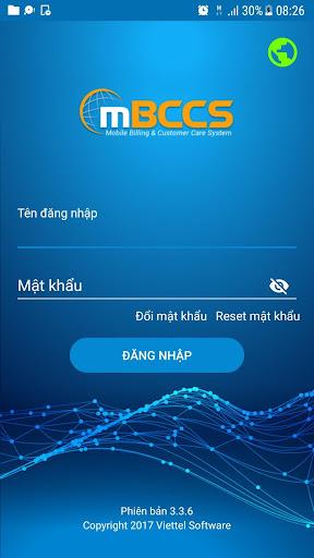 mBCCS 2.0 - Viettel Telecom 5.3.0 screenshots 1