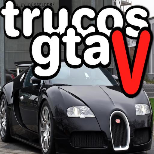 Baixar Trucos GTA 5