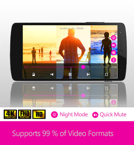Video Player HD Pro for PC