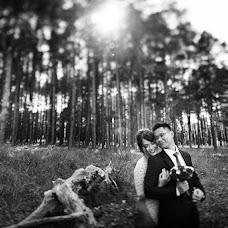 Wedding photographer Asya Galaktionova (AsyaGalaktionov). Photo of 26.03.2018